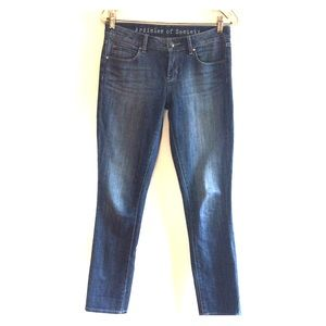 Articles of society Skinny Jeans sz 26